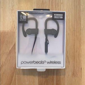 Powerbeats 3